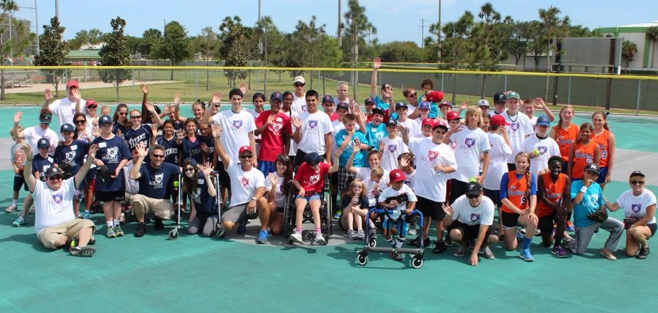 The Miracle League of Palm Bach County/Courtesy Julia Kadel