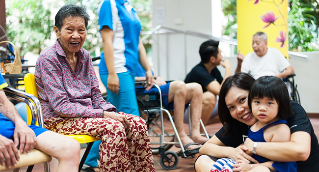 What's Working for Employee Volunteering in Asia? - Points of Light