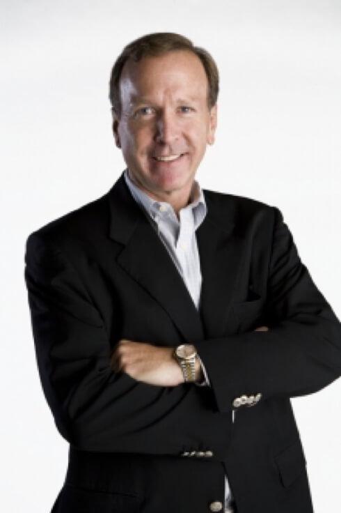 Neil Bush, Chairman, Points of Light