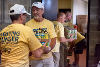 MLK Jr. Day of Service | Join Points of Light for a National Day of Service