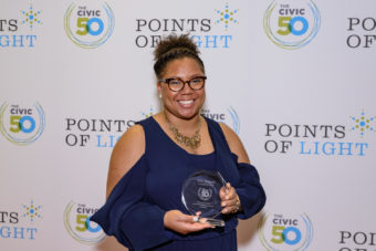 The Civic 50 Gala - CSR Recognition