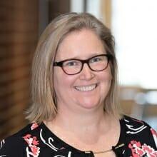 Meg Moloney, Chief Operating Officer