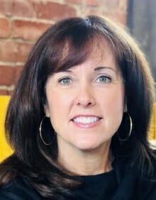 Suzanne Spero