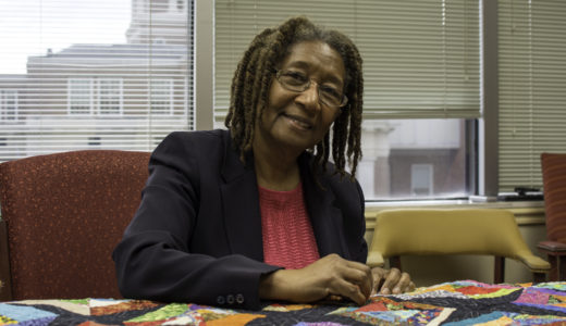 Cheryl Milton Daily Point of Light Award Honoree 6488