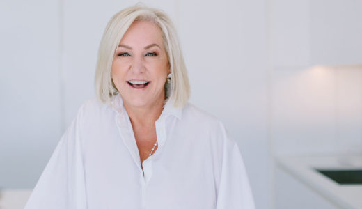 Carolyn Keller Daily Point of Light and Women of Worth honoree EBeauty