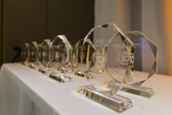 The Civic 50 Awards
