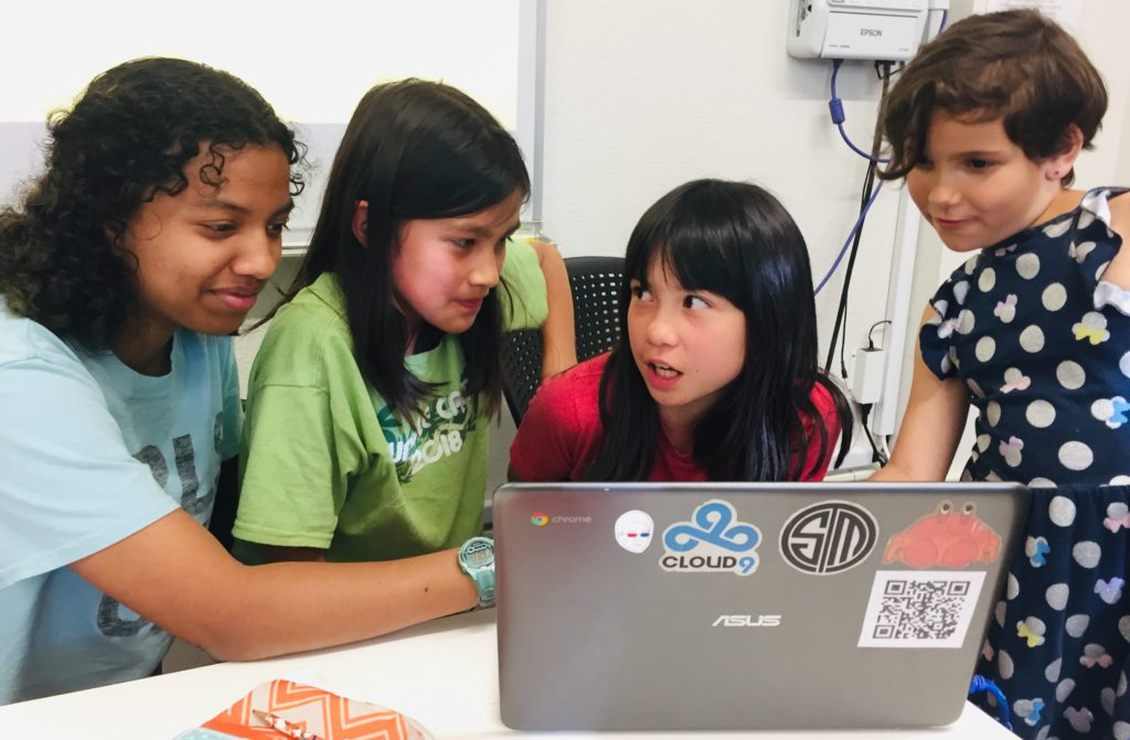 Teen Tech Star Democratizes Technology for All Through Volunteerism