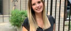 Rachel Vladimer Daily Point of Light Award 6537