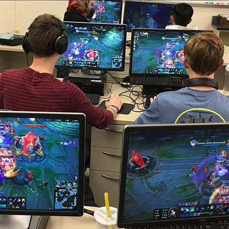 Esperanza High School Esports Club