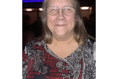 Peggy Thorp Daily Point of Light Award Honoree