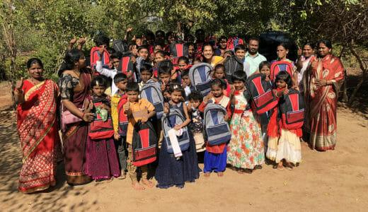 Riya Hariharan Daily Point of Light Award Honoree