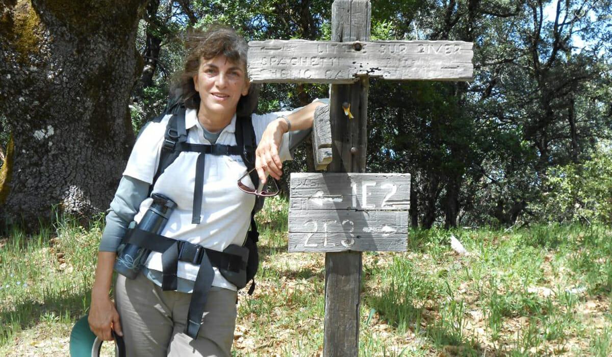 Lois Van Buren Daily Point of Light Award Honoree