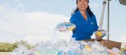 Points of Light Global Volunteer Month