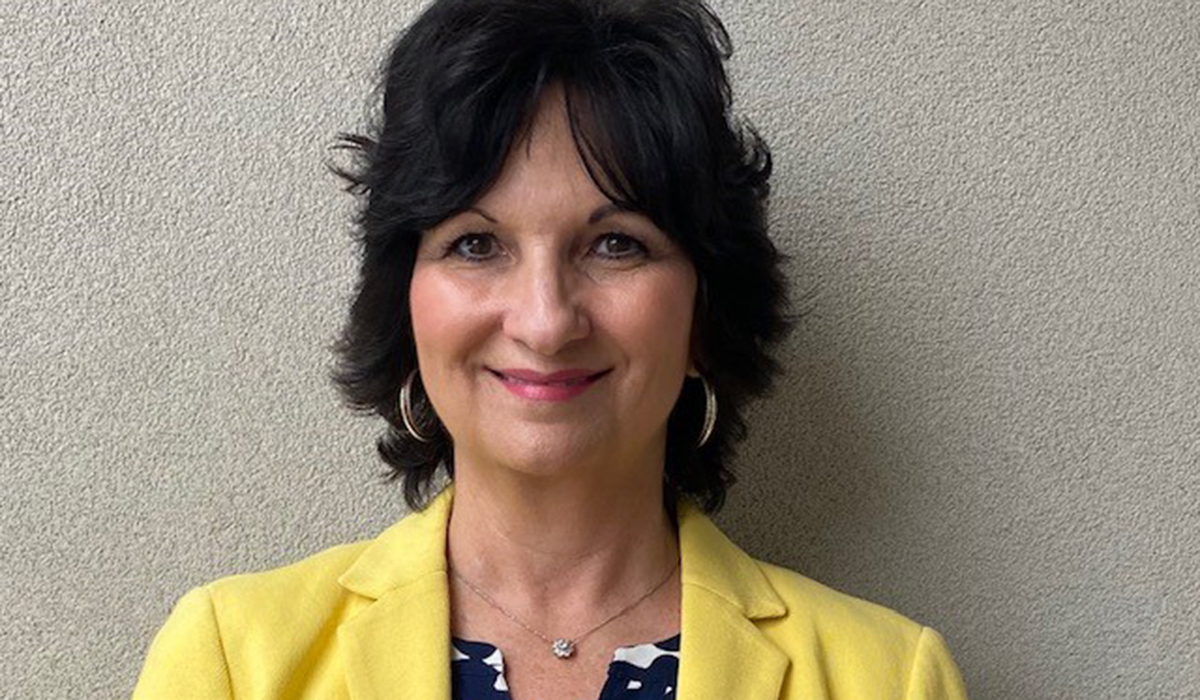 Lisa Mohr Daily Point of Light Award Honoree