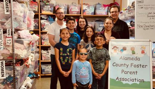 Orlando Family Daily Point of Light Award Honoree