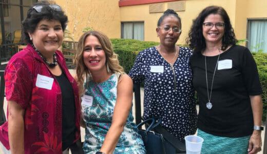 Martha Alvarez-Taylor Daily Point of Light Award Honoree