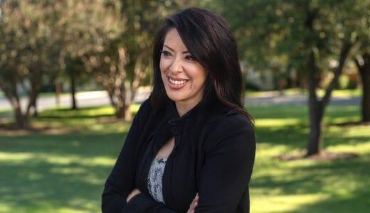 Stephanie Gattas Daily Point of Light Award Honoree