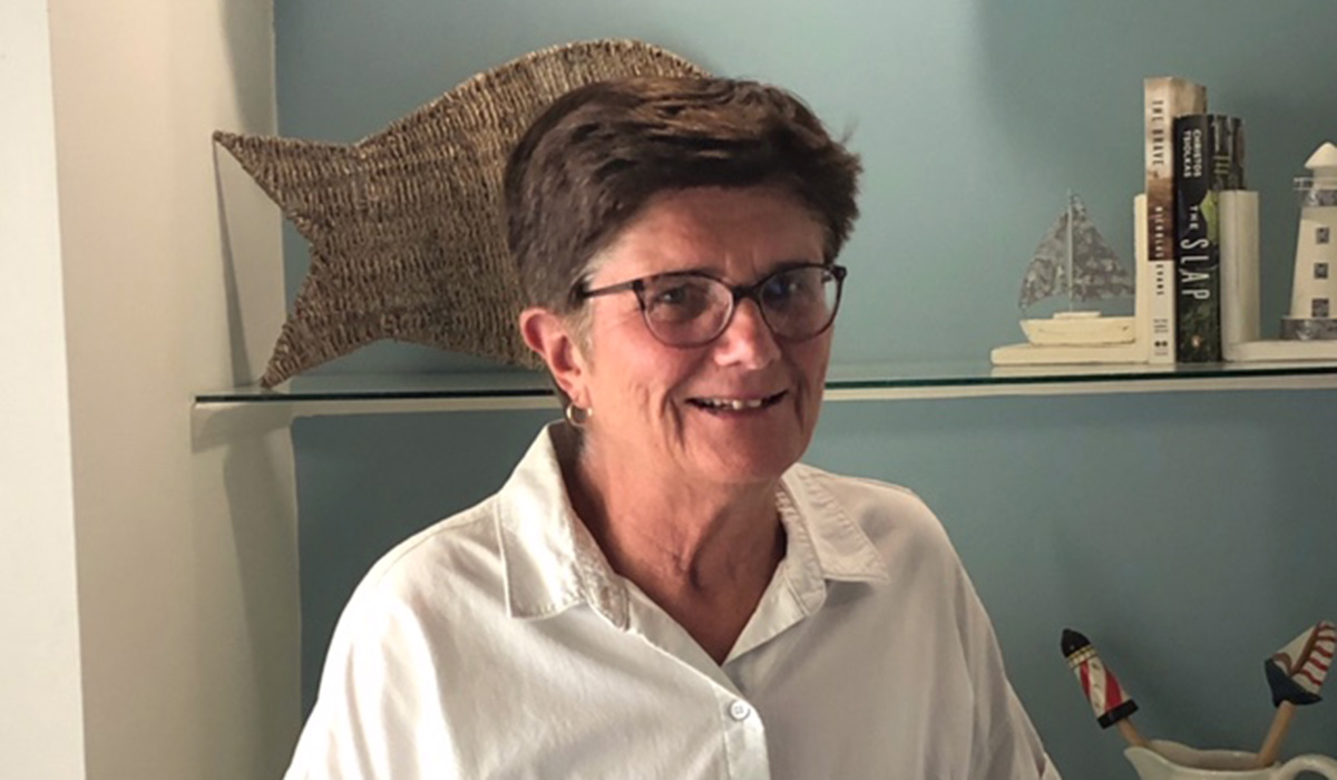 Lynn Bassanese Daily Point of Light Award Honoree