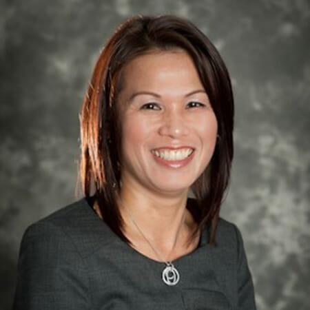 Amanda Tseng Jaskiewicz Daily Point of Light Award Honoree