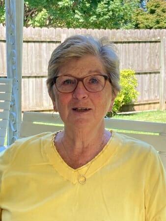 Fran Treston Daily Point of Light Award Honoree 7115